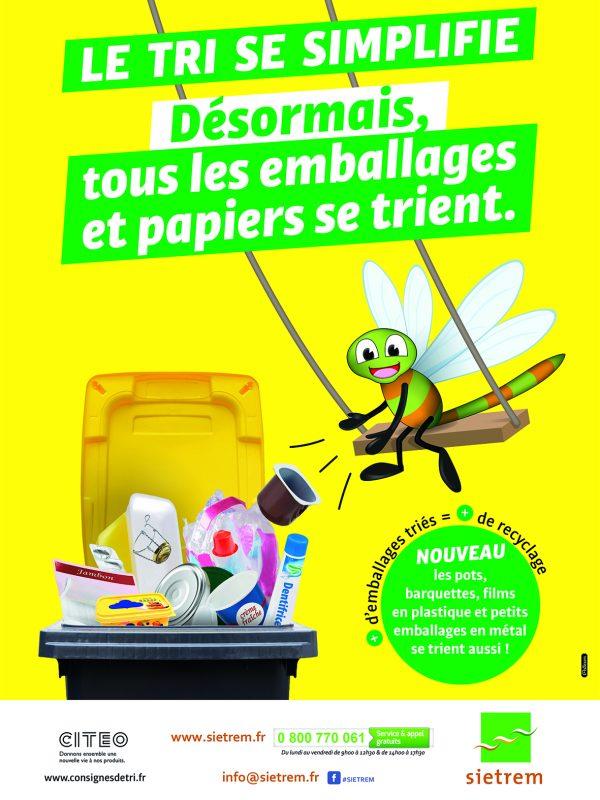 Calendrier Encombrants 77.Collecte Des Dechets Site De La Commune De Chalifert
