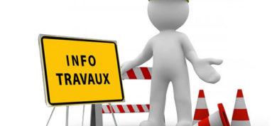 Alerte Info : Allée Saint-Eloi