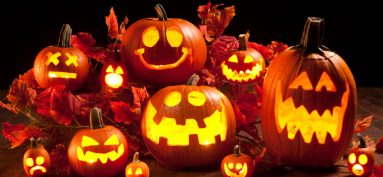 Centre de Loisirs – Fêtes d'Halloween 2017