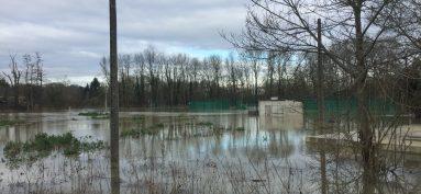 Chalifert reconnue en état de catastrophe naturelle