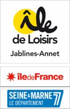 Info Ile de Loisirs de Jablines-Annet